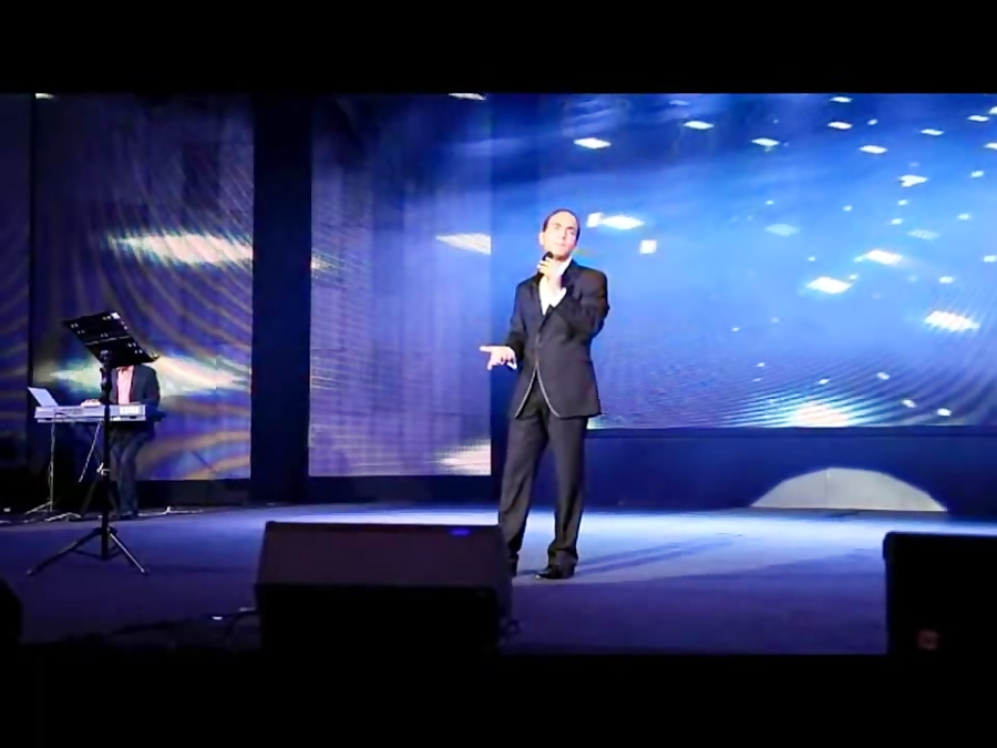 حسن ریوندی - گلچین کنسرت خنده و طنز Hasan Reyvandi - Concert