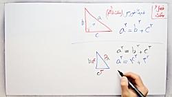 ویدیو آموزشی فصل6 ریاضی هشتم بخش 1