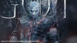 موسیقی سریال Game of Thrones #T...