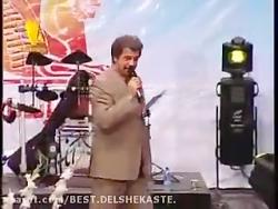 کلیپ خنده دار  کلیپ بامزه معرفی حسن ریوندی توسط محمود شهریاری