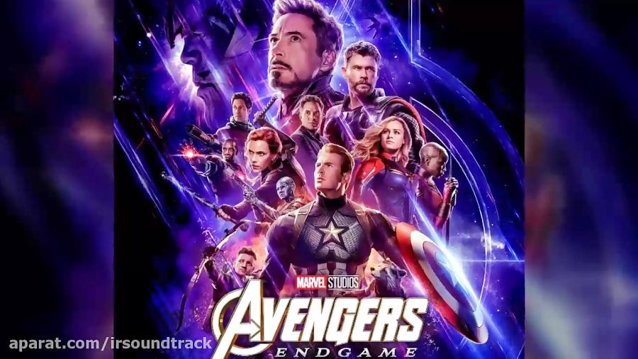 آهنگ سکانس پایانی فیلم انتقام جویان: آخر بازی (Avengers: Endgame)