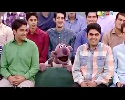 جناب خان در خندوانه ❤ جناب خان و حامد حدادي ❤