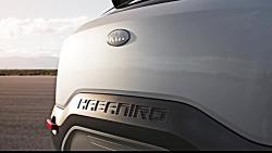 تیزر معرفی Kia Habaniro مدل 20...