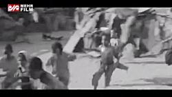 """تیزر فیلم """" غلامرضا تختی """" ساخته بهرام توکلی  فیلمی درباره ی یک جهان پ"""