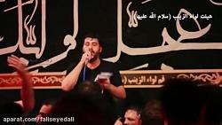کربلایی سید علی فالی
