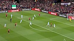 منچستر یونایتد 0-2 منچست...