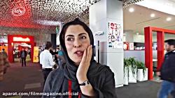 پرسه در جشنواره جهانی فجر از نگاه ماهنامه فیلم(قسمت ششم)
