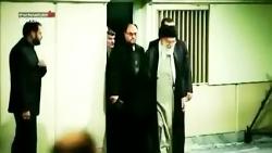 چه جلالی فتبارک الله (محمود کریمی)