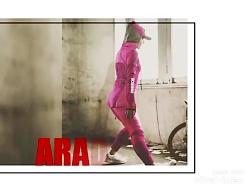 صادرات پوشاک ورزشی به ع...