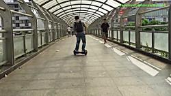 Smart balance wheel,self-balancing scooter...