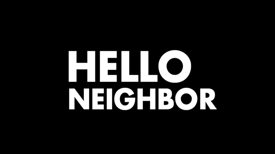 تماشا کنید: تریلر معرفی بازی Hello Neighbor