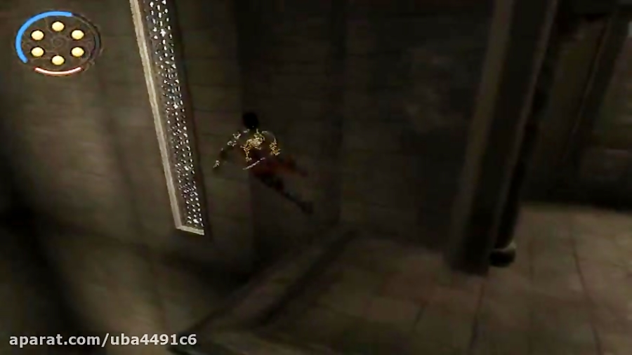 Prince Of Persia 3 Part-19