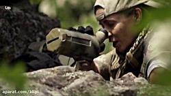 فیلم اکشن Sniper Ghost Shooter 2016 تک تیر انداز شبح | دوبله فارسی | کانال گاد