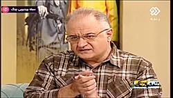 زنده باد زندگی  - گفتگو با دکتر سید مجید حسینی در برنامه زنده باد زندگی