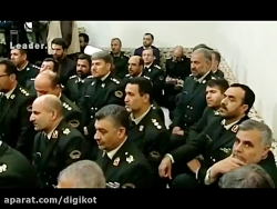 واکنش رهبر انقلاب به قتل روحانی در همدان
