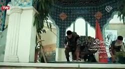 سفیران عشق(گروه سرود فرزندان ایران وحاج صادق آهنگران)