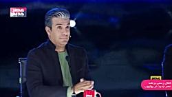 برنامه عصر جدید - علی میرچناری همراه با گروه - 08 اردیبهشت 1398 ❤