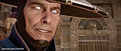 تریلر رسمی بازی Mortal Kombat 11 - فکتا