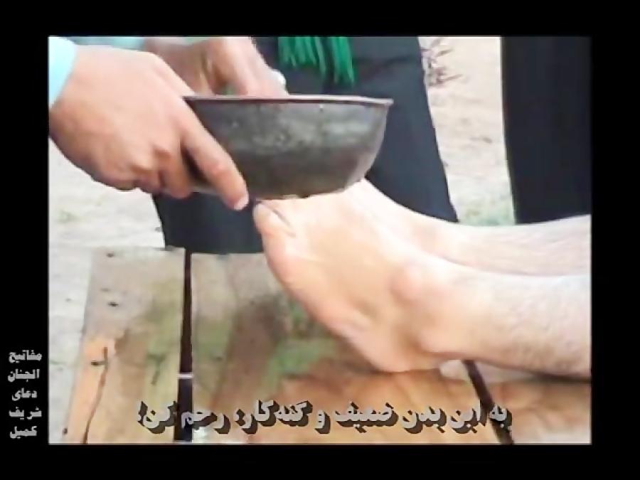قسمت 03- عبور از برزخ، غسل، گویش و زیرنویس فارسی.