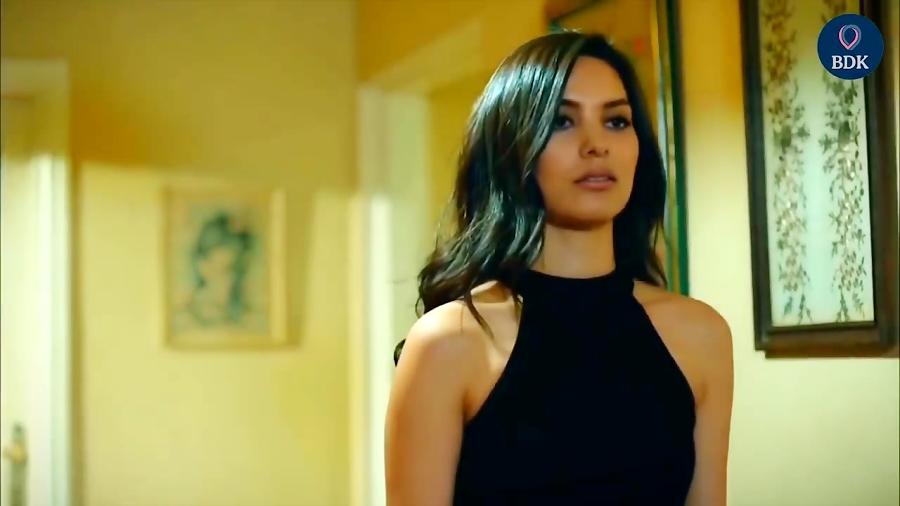 کلیپ عاشقانه غمگین ترکی - عاشقانه سریال ترکیه - آهنگ عاشقانه ترکیه ای