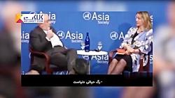 توییت معنادار ظریف به مناسبت روز ملی خلیج فارس