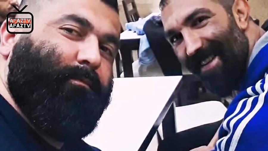 حقایق واقعی درباره مهران قربانی ( گنده لات ) ایران !
