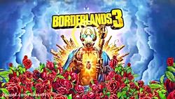 گیم پلی بازی Borderlands 3