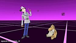 انیمیشن کاراگاه گجت 2015 :: فصل 1 قسمت 43 :: دوبله فارسی