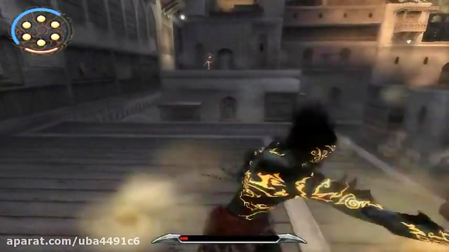 Prince Of Persia 3 Part-24