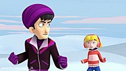 انیمیشن کاراگاه گجت 2015 :: فصل 1 قسمت 50 :: دوبله فارسی