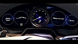 پورشه 911 4S مدل 2020