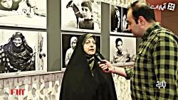 اختصاصی: گفت و گو با معصومه ابتکار در حاشیه جشنواره جهانی فیلم فجر