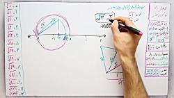 ویدیو آموزشی فصل 7 ریاضی هشتم بخش6