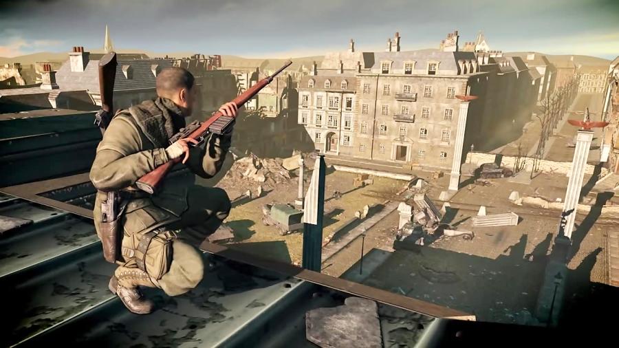 تریلر مهمترین ویژگی های Sniper Elite V2 Remastered