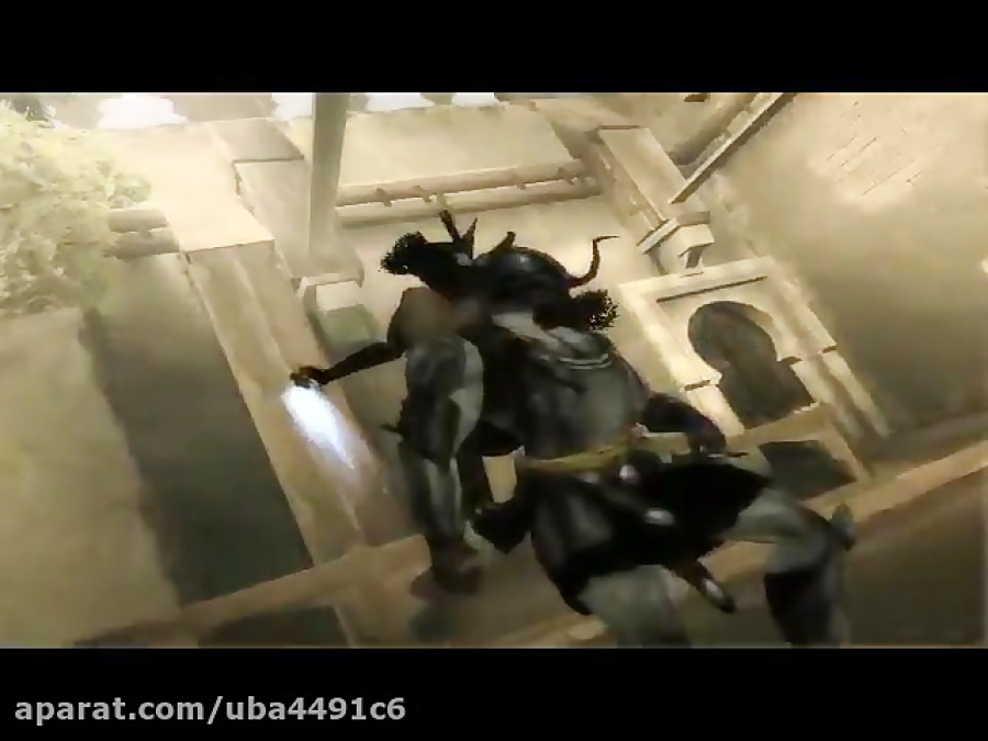 Prince Of Persia 3 Part-26