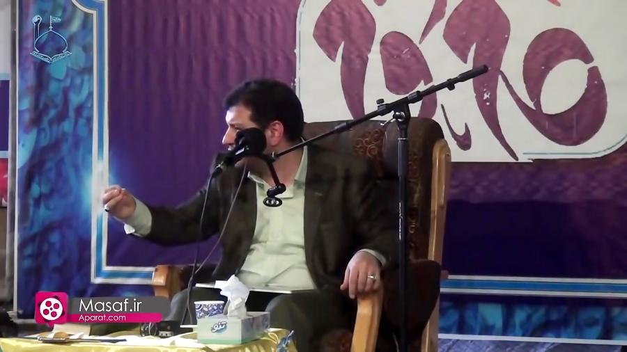 قدرت انقلاب اسلامی - استاد علی اکبر رائفی پور