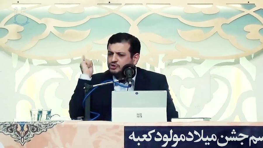 عاقبت سرزنش کردن های روحانی به دولت قبل ... - استاد علی اکبر رائفی پور