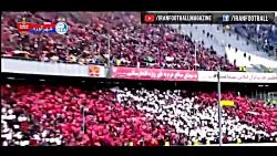 خلاصه بازی دربی خاطره انگیز استقلال 3 پرسپولیس 2 - دربی 84