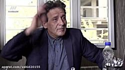 سریال ایرانی روزهای بی قراری - قسمت دوم