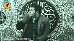 علیرضا پورمسعود جامعه ای که عاشورا را ساخت جامعه ای که منتظر است{8}  سال 96