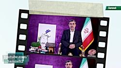 احمدی نژاد: انقـلاب ۵۷ کار انگلیس بوده! بازداشت یا حصر احمدی نژاد؟