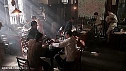 فیلم اکشن Fist of Legend 1994 پنجه افسانه ای   دوبله   رزمی جتلی   کانال گاد