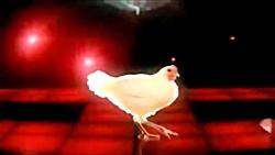 میکس رقص تکنو - مدل مرغی