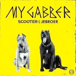 آهنگ Scooter به نام My Gabber