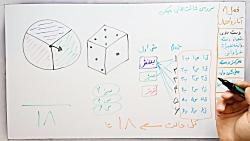 ویدیو آموزشی فصل 8 ریاضی هشتم بخش4