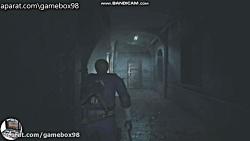 گیمپلی بازی resident evil 2 remake پارت 3