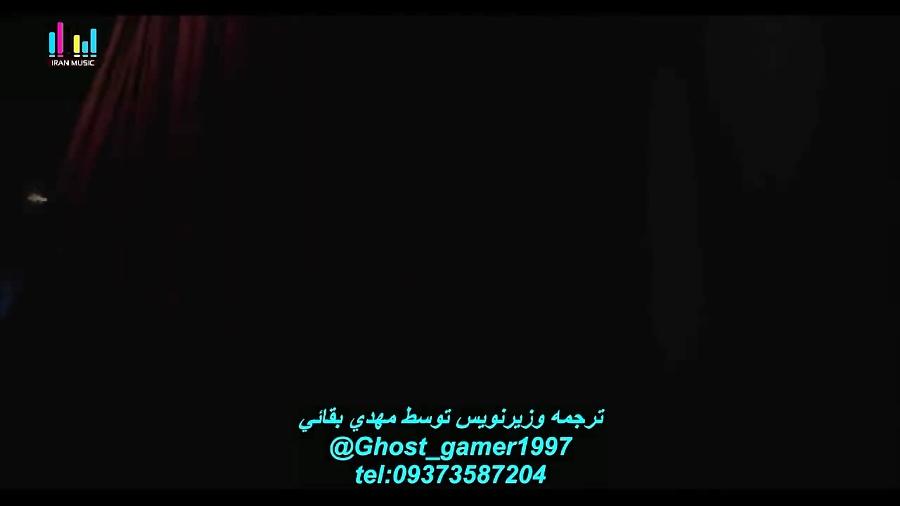 موزیک ویدیو ترکیه ای از Mustafa ceceli بانام Sultanim با زیرنویس فارسی چسبیده