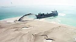 مستند جزایر نخل دوبی، بزرگترین جزایر مصنوعی جهان