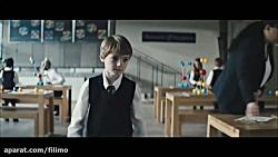 آنونس فیلم سینمایی «اعجوبه»