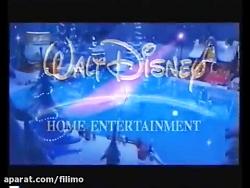 آنونس انیمیشن «داستان های میکی و کریسمس 2»
